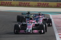 Esteban Ocon - Racing Point Force India