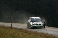 ERC Yänner Rallye - Winner Kopecky