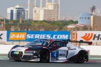 ABT Racing - Audi R8 LMS