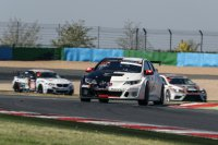 Hankook 24H Magny-Cours