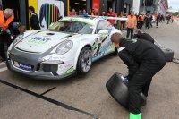 MExT Racing Team - Porsche 991 Cup