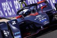 Sam Bird - Envision Virgin Racing