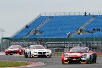 #12 TDS Racing BMW Z4