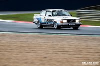 Marc Duez - Volvo 240 turbo Groep A