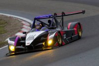 Kris Cools/Pim van Riet - Bas Koeten Racing Wolf GB08