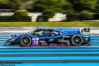 Duqueine Engineering - Ligier JS P3 LMP3