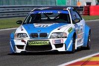 R&J Racing/JUSI Racing - BMW M3
