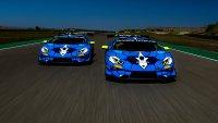 Van der Horrst Motorsport - Lamborghini Huracan Super Trofeo Evo
