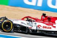 Kimi Räikkönen - Alfa Romeo C39
