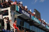 Australian GP F1
