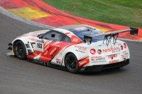 Stéveny/Bailly - Nova Race Nissan GT-R GT3
