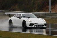 EMG Motorsport - Porsche 911 GT3 Cup 991 gen 2