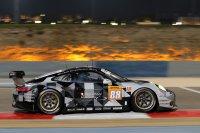 Abu Dhabi Proton Racing - Porsche 911 RSR
