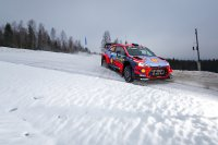 Sébastien Loeb/Daniel Elena - Hyundai i20 WRC