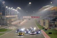 Start Qualifying Race 1