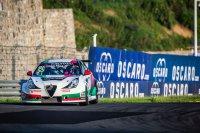 Ma Qinghua - Mulsanne Racing Alfa Romeo Giulietta Veloce
