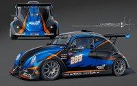 Milo Racing #289 - VW Fun Cup
