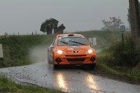 Davy Vanneste - Peugeot 207 S2000