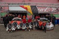 Belgium Racing