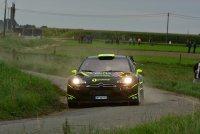 Jourdan Serderidis - DS3 WRC
