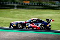 Team France - Mercedes-Benz AMG GT3
