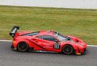 Stephen Earle - Kessel Racing Ferrari 488 GT3