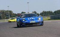 RWT Racing Team Corvette