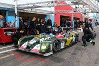 Mc Donald's Racing Team - Norma M20 FC