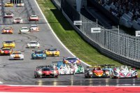 Start 4 uren Red Bull Ring