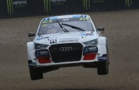 Enzo Ide: Audi S1 Supercar