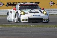 Christensen/Lietz - Porsche 911 RSR