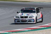 Ollie Taylor - BMW