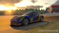Torque Freak Racing GT4 by Carrot - Porsche Cayman GT4