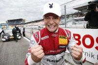 Adrien Tambay - Audi RS5 DTM