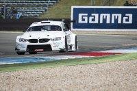 JR Motorsport - BMW M4 Silhouette