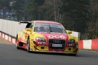 Audi bouwt een nieuwe auto voor 2007