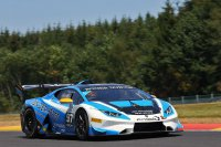 William van Deyzen - Van der Horst Motorsport - Lamborghini Huracan Super Trofeo evo