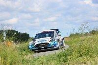 Adrien Fourmaux - M-Sport Ford