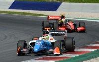 Matthieu Vaxivière - SMP Racing