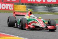 Alfonso Celis Jr - Fortec Motorsport