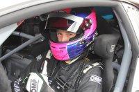 Sarah Bovy - Leipert Motorsport
