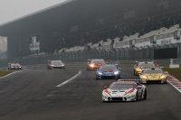 Start race 2 Nürburgring