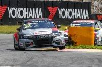 Frédéric Vervisch - Audi Sport Comtoyou Audi RS3 LMS