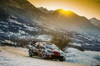 Elfyn Evans - Toyota Yaris WRC