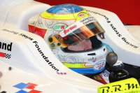 Oliver Rowland - Fortec