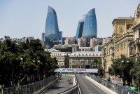 Circuit Baku