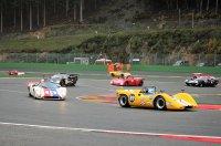 FIA Masters Historic Sportscars @ Spa