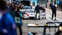 EMG Motorsport - Lamborghini Huracan Super Trofeo