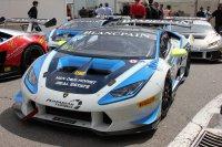 Van Der Horst Motorsport - Lamborghini Huracán Super Trofeo