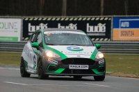 Maxim De Witte/Raf Van Belle - Ford Fiesta Cup